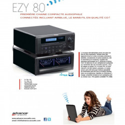 Advance Acoustic EZY-80