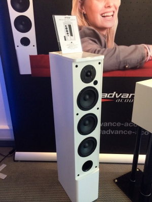 Advance Acoustic AIR 150